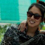 Asiatin, single, sexuell unausgelastet