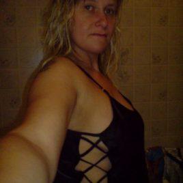 Bin Mutter, suche hier junge geile Sexkontakte