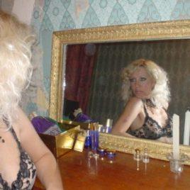 Rubensfrau liebt es diskret und gratis!