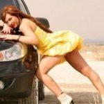 Nina, Ex-Model, suche Sexdate