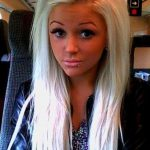 Shania: Single, Blondine aus Krems