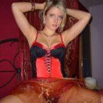 Versautes Partygirl aus Oberösterreich